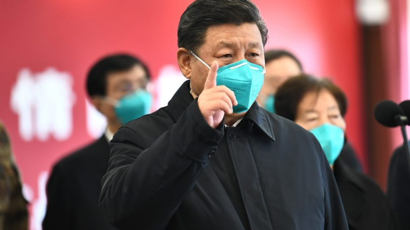 When will the Chinese government be held accountable for the spread of coronavirus?——[macleans.ca]