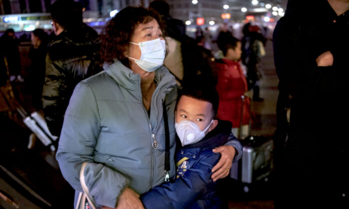 Editorial: Giving the Right Name to the Virus Causing a Worldwide Pandemic  ——  [TheEpochtimes.com]